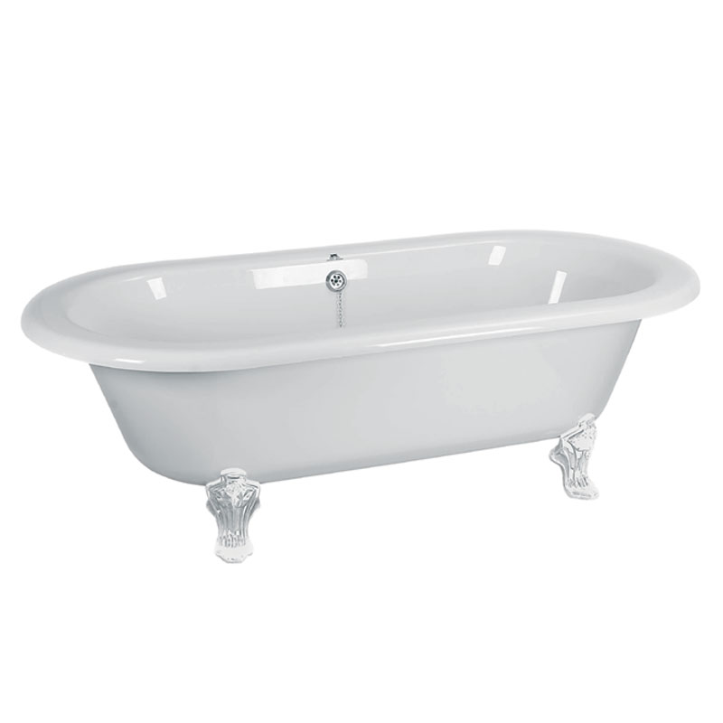 Baths & sanitary ware | 1900 Classic | Product ranges | Lefroy ...